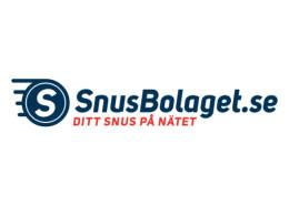 Snusbolaget.se